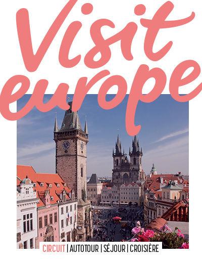 Guide République tchèque