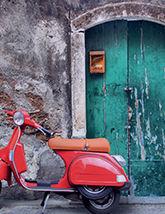 Autotour</br>Italie