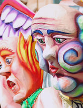 Carnaval</br>Malte