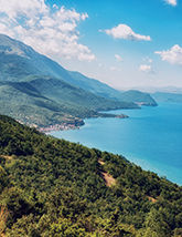 Circuit</br>Albanie