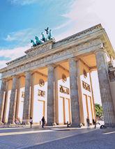 Voyage</br>Allemagne
