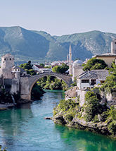 Voyage Bosnie</br>Herzégovine