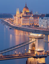 Voyage</br>Hongrie