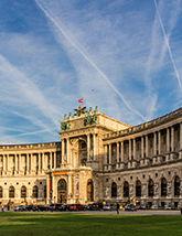 Nouvel an</br>Grand Bal du Palais impérial