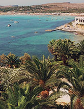 Séjour</br>Malte