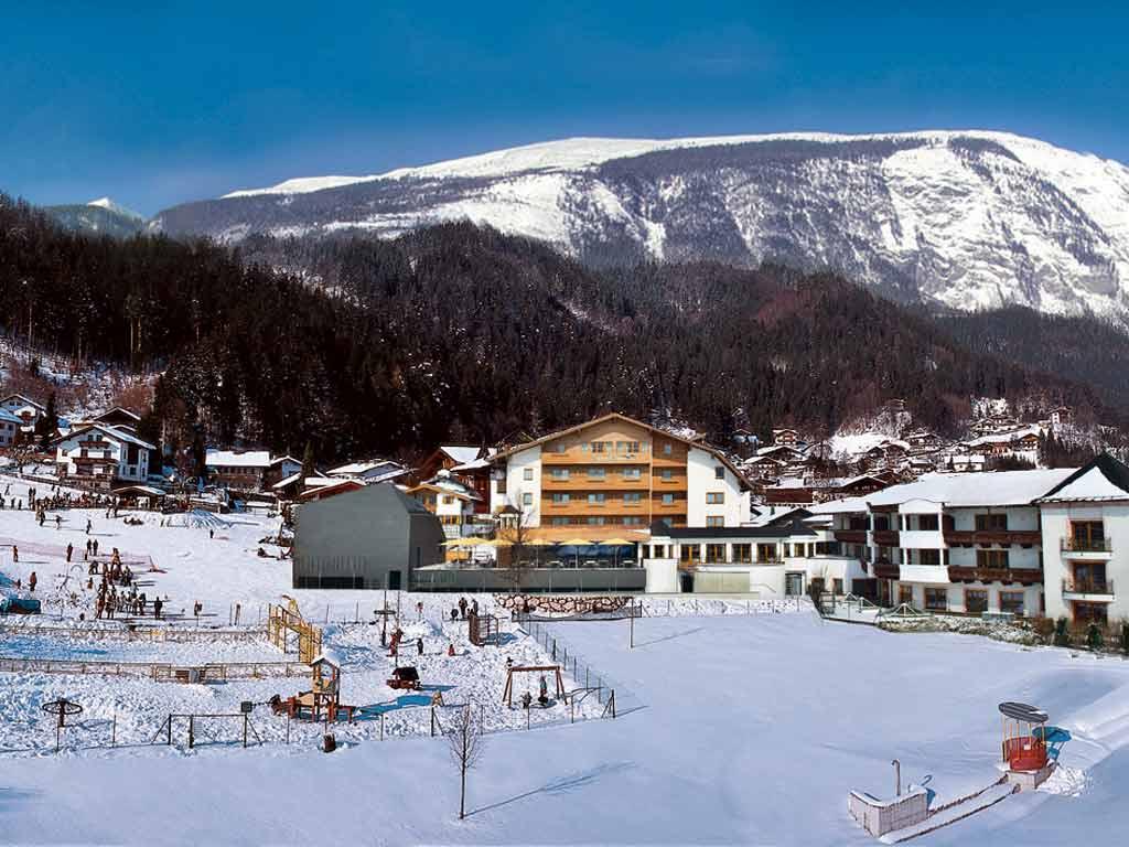 Autriche - Alpes Autrichiennes - Tyrol - Réveillon de Noël au Tyrol - Hôtel Schwarzbrunn 4* sup (vols non inclus)