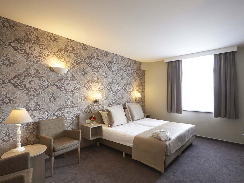 Belgique - Bruxelles - Réveillon à Bruxelles avec soirée du Nouvel An à l'hôtel - Hôtel Leopold 4* - 3 nuits