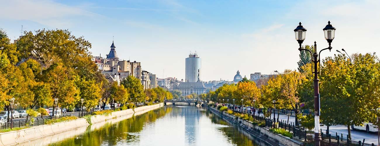 Bucarest, capitale de la Bulgarie