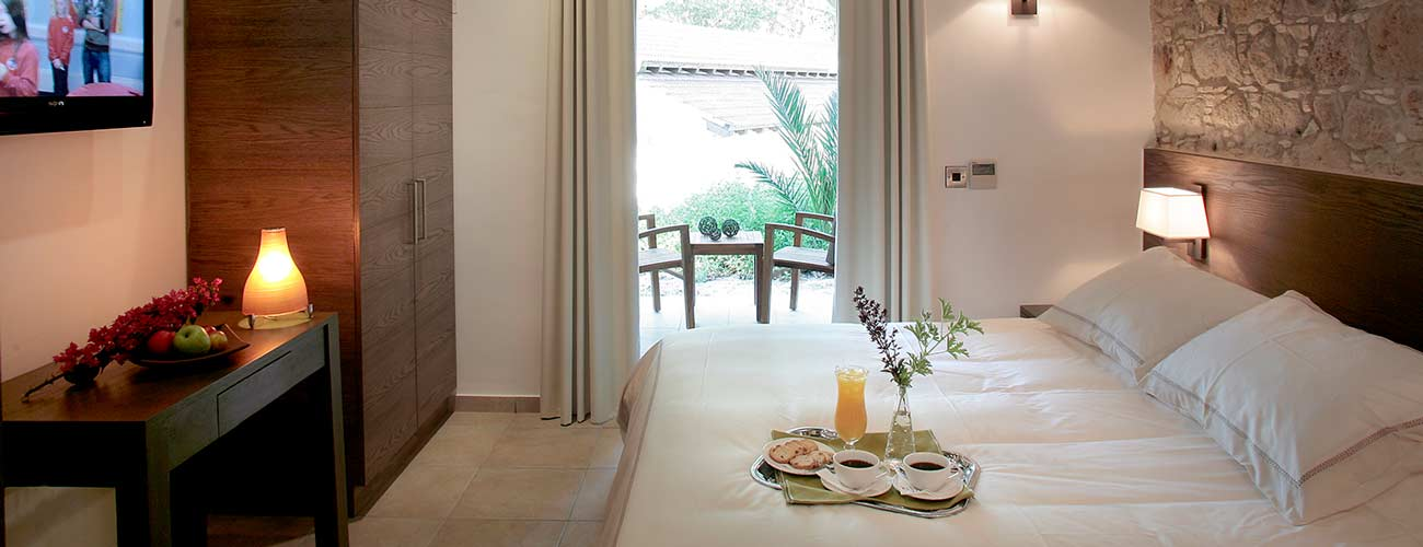 Hôtel Ayii Anargyr Natural Healing SPA Resort 4*