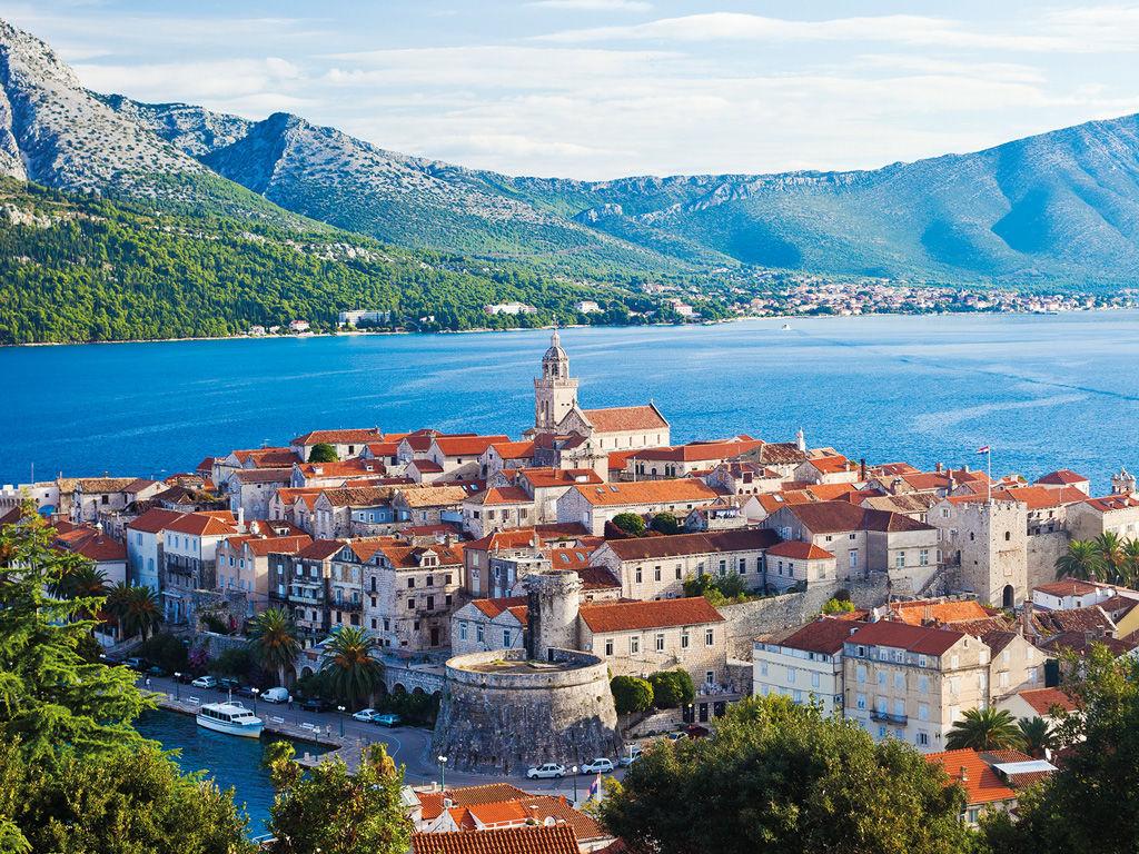 Découverte en étoile à Dubrovnik - Hôtel Valamar Club 3*