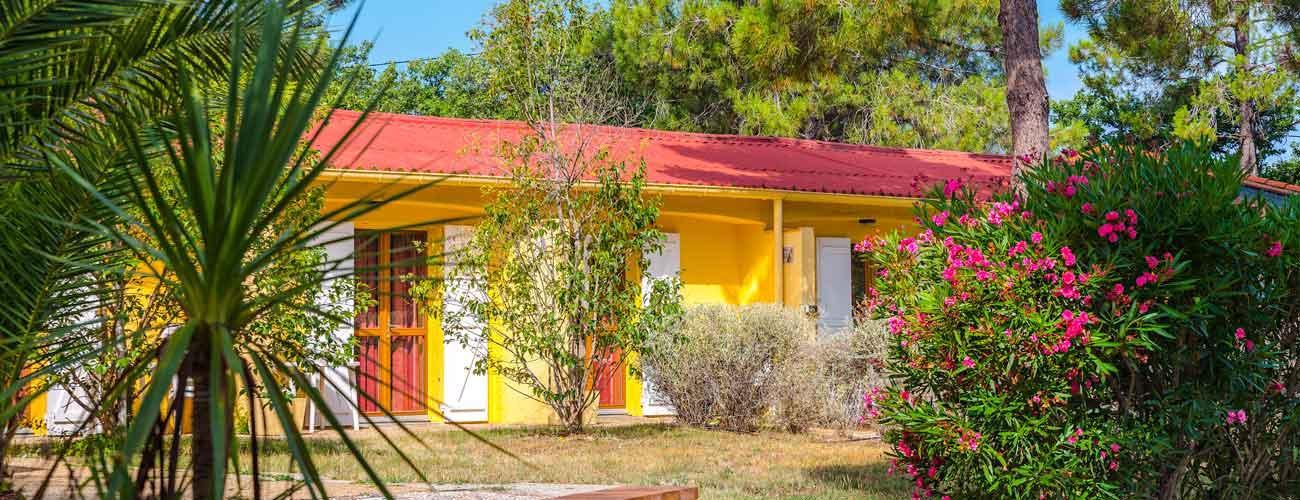 Village à thème Azureva 2*, à Argelès-sur-Mer