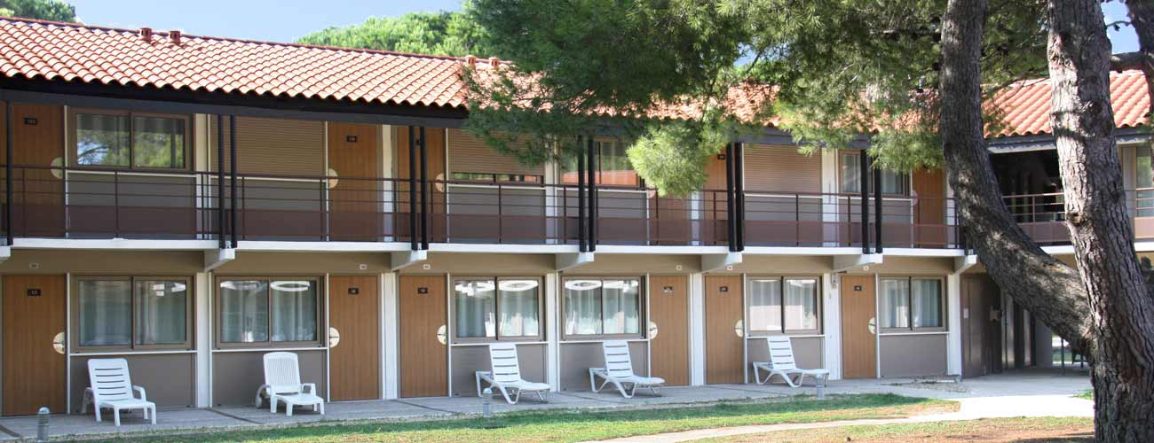 Village Club Azureva 2*, au Cap d'Agde