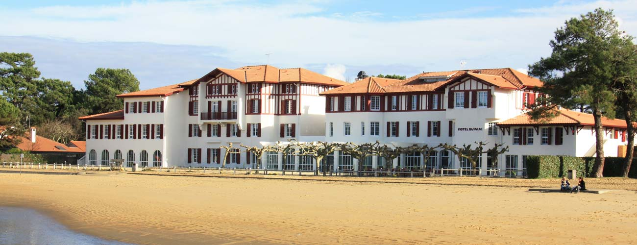 Hôtel du Parc, Hossegor 3*