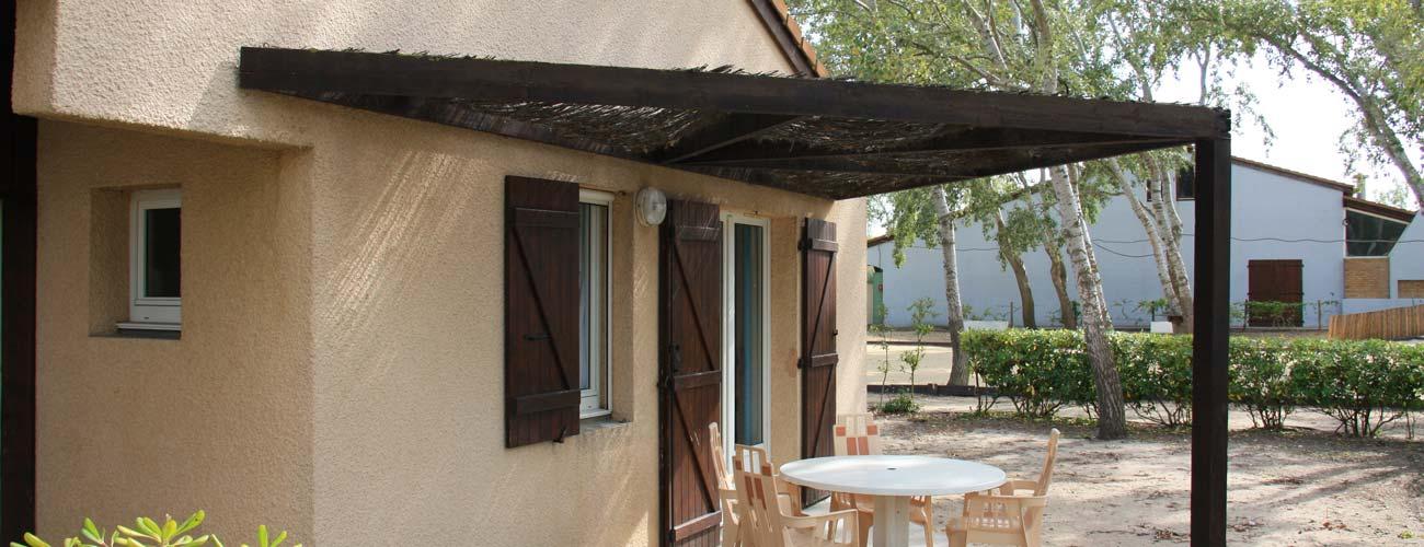 Résidence de vacances à Le-Grau-du-Roi 2*, Azureva
