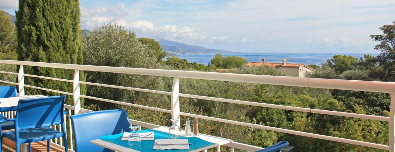 Résidence de tourisme, Azureva Alpes Maritimes 3*