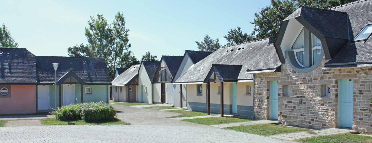 Village à thème Azureva 3*, à Trégunc