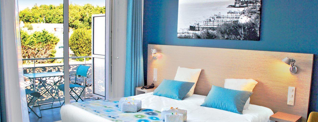 Résidence Vacances Bleues Les Coteaux de Jonzac 4*, à Jonzac