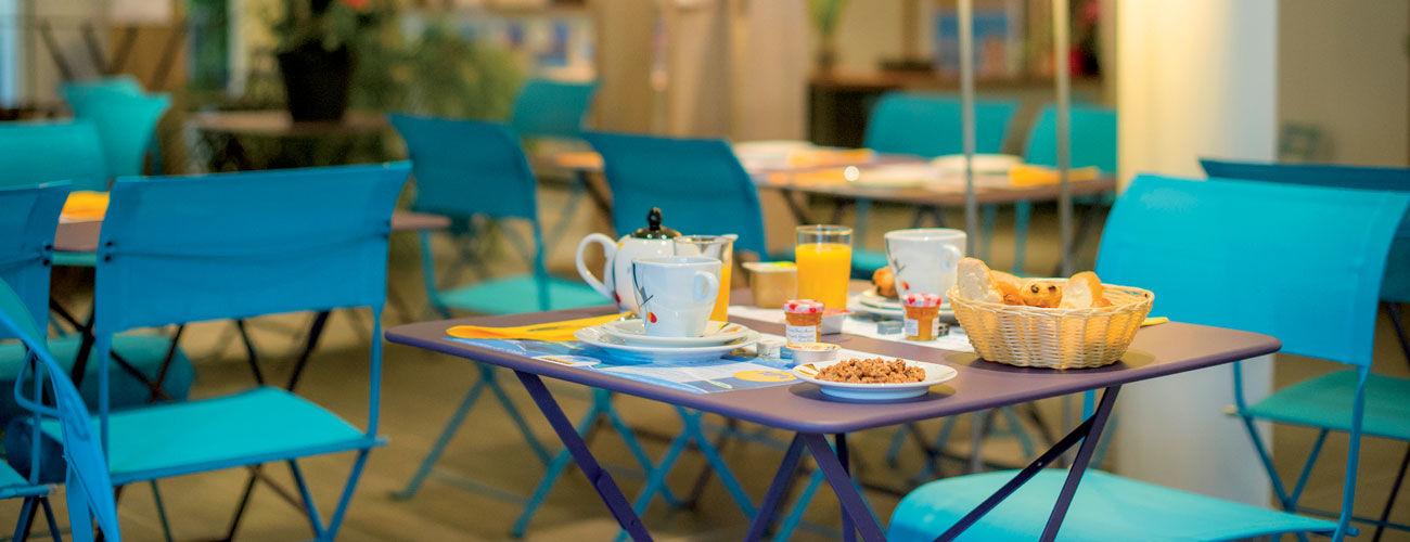 Résidence Vacances Bleues les Jardins d'Arvor, à Benodet