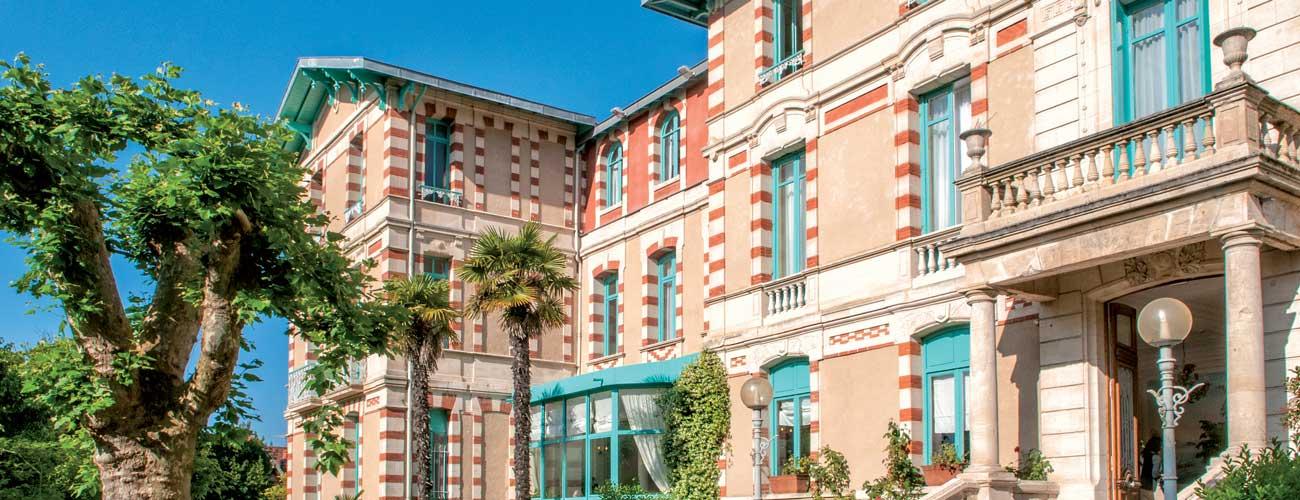 Résidence Vacances Bleues Villa Régina 3*, à Arcachon