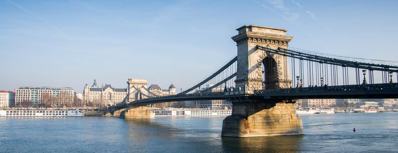Vue de Budapest