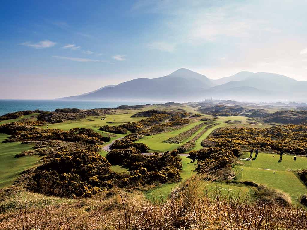 Paysages d'Irlande