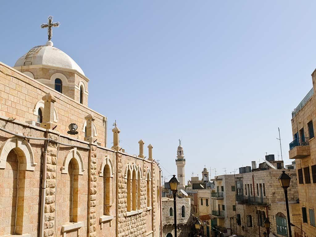 Bethleem, Cisjordanie