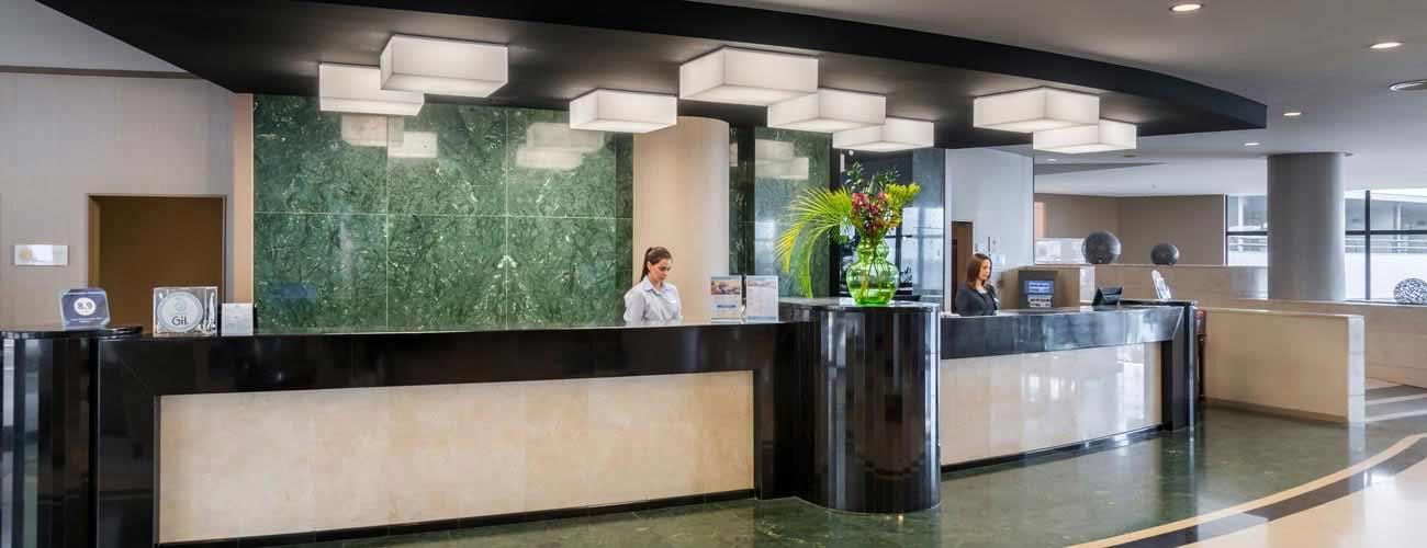 Hôtel Enotel Lido 5* à Madère