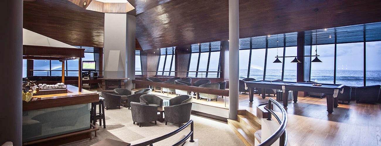 Hôtel Estalagem do Mar 3* à Madère