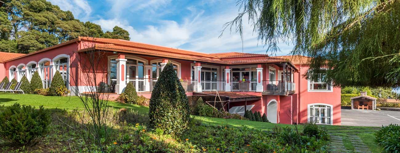 Hôtel Enotel Golf