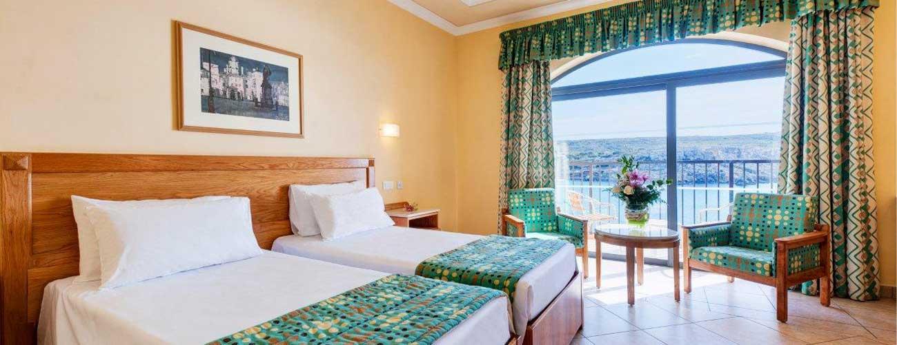 Hôtel Paradise Bay Resort 4*