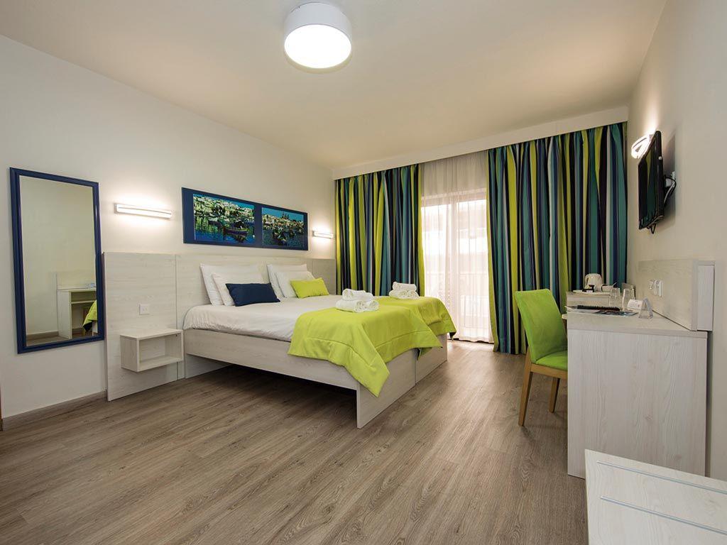 Malte - Ile de Malte - Nouvel An à Malte - Hôtel Santana 4*