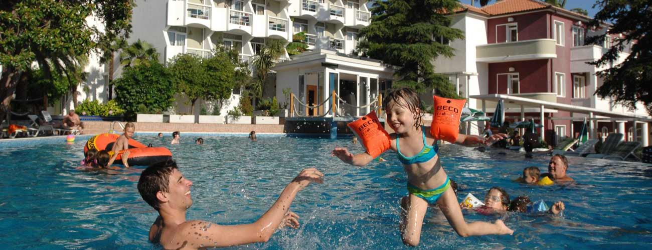 Hôtel Sun Resort 4*