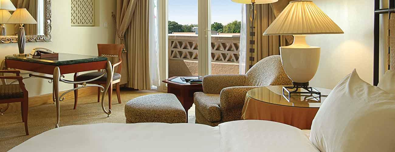 Hôtel Grand Hyatt 5*