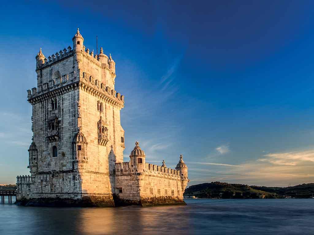 Circuit L'essentiel du Portugal