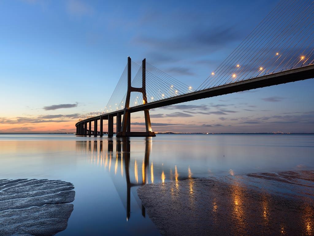 Pont Vasco Gama